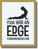 Yoga with an Edge