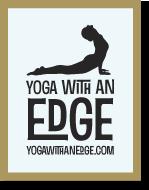 Yoga with an Edge