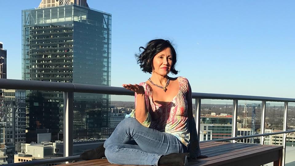 Hot Detox Flow & Strength with Grace Morales: 7/28 | Yoga with an Edge