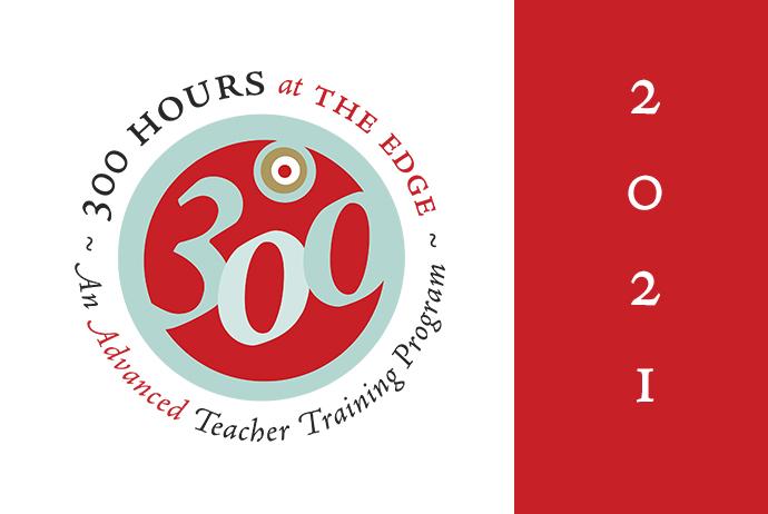 300 Hours Advanced Teacher Training 2021