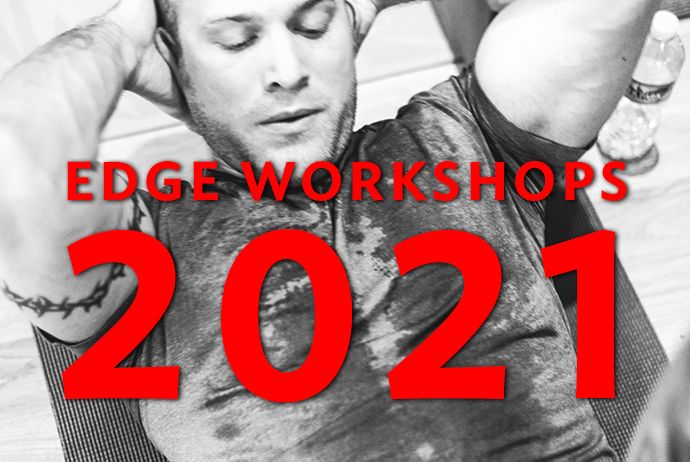 Workshops at the Edge